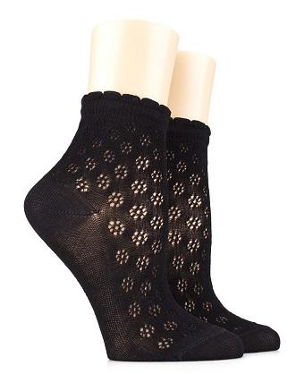 Fancy Ankle Socks