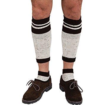 Fancy Divided Socks