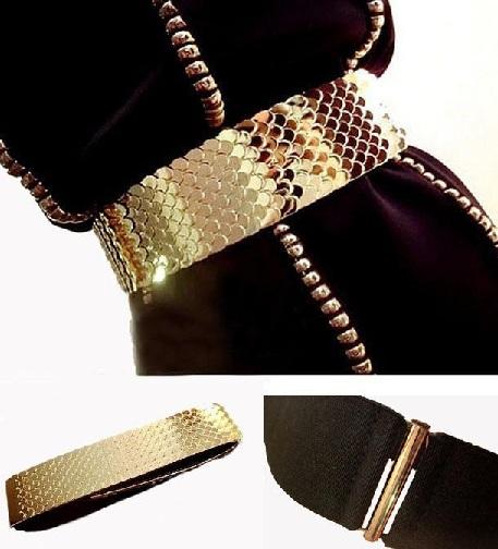 Fancy Belts for Her