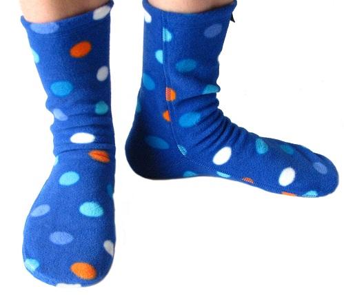 Fancy Foot Socks