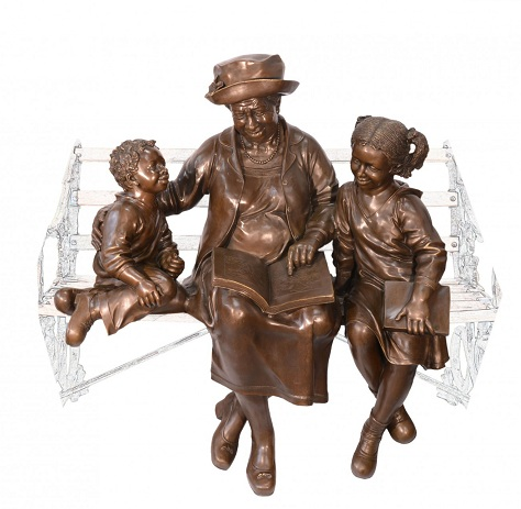 Figurine Gifts for Nanny
