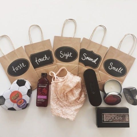 25 unique gifts for boyfriend that are really amazing styles at life five senses gifts solutioingenieria Choice Image