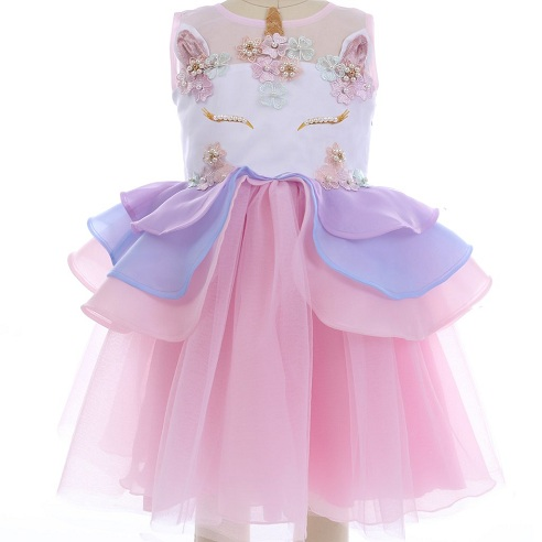 0c326b84c3fb 30 Latest Birthday Dresses for Women and Baby Girl | Styles At Life