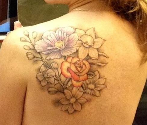 tattoo designs for girls 10