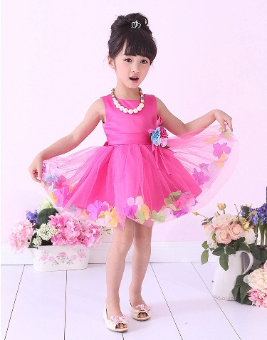 Frocks For 3 Years Old Girl 9 Best And Cute Designs