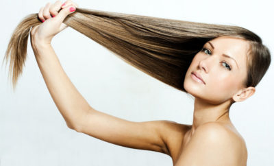 Foods For Healthy Hair Growth Naturally