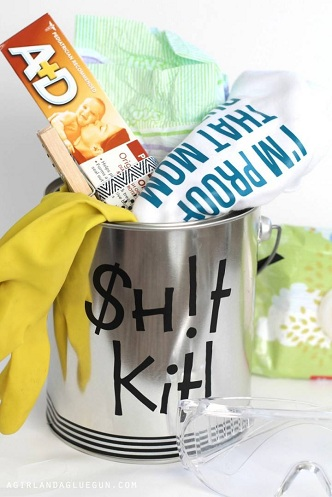 Funny Baby Shower Gifts