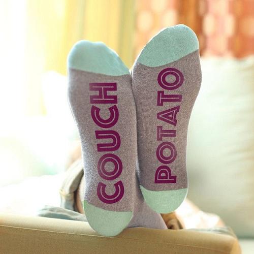 Funny Socks Gift