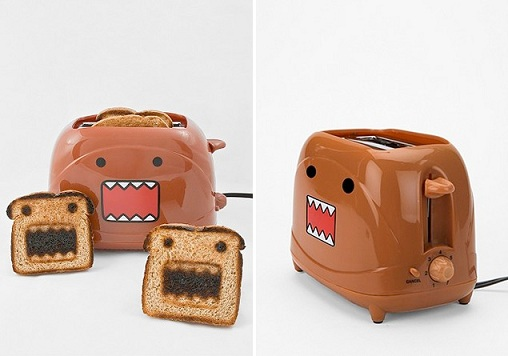 Funny Toaster Gift