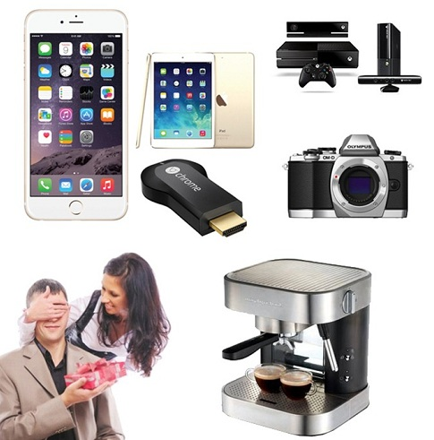 Gadgets for Him