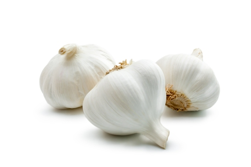 Garlic For Food Poisoning