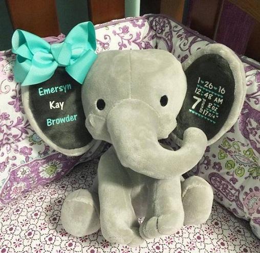 Gender-Neutral Baby Shower Gifts
