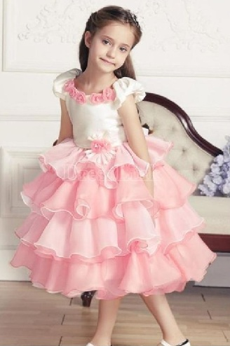 7db2ce6c93c Girls Dress Designs - 50 Latest Collections in 2019 | Styles At Life