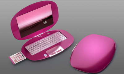 Girly Laptops for Gifts