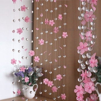 15 Latest And Beautiful Beaded Curtains For Home Styles