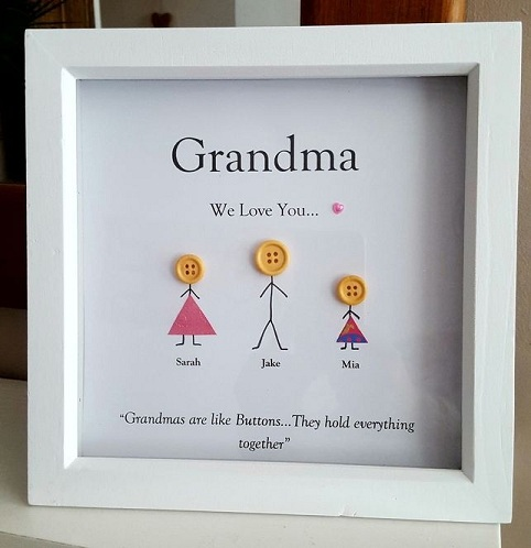 9 Best And Personalized Gifts For Grandma