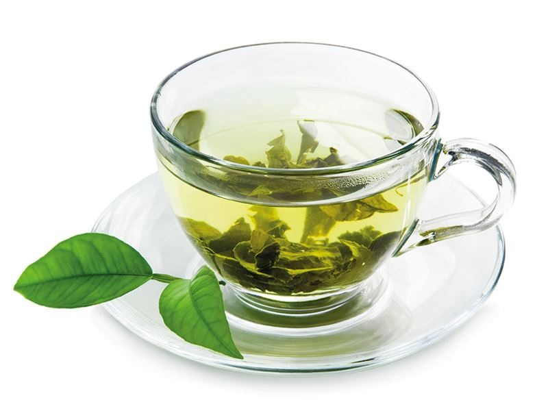 Green Tea For Hair And Its Benefits