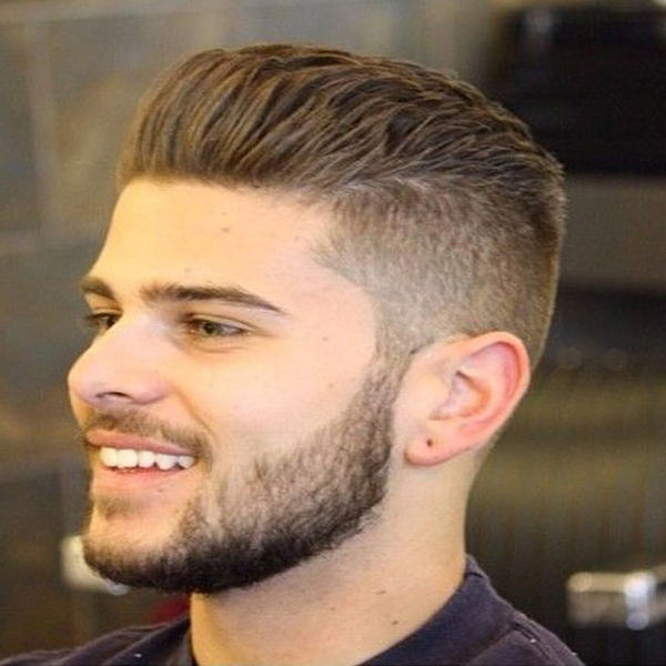 9 Best Hairstyles for Men with Thin Hair