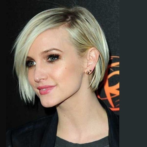 Top 9 Hairstyles For Short Straight Hair Styles At Life