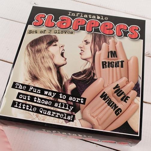 Hand Slapper Funny Gift