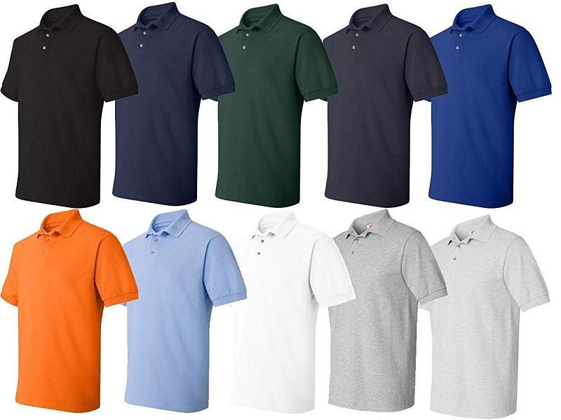 Hanes T-Shirt Designs