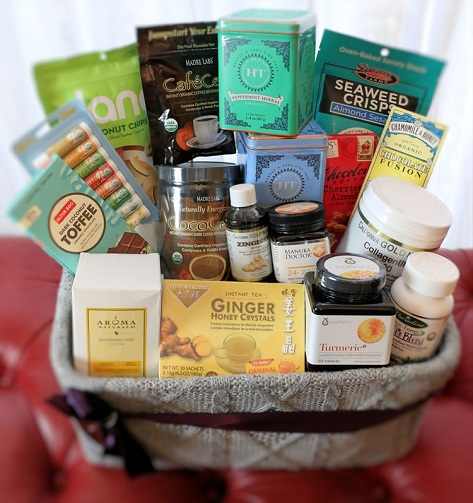 Health Care Products for Gifts