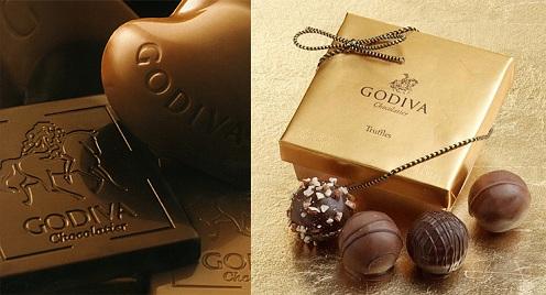 Heavenly Chocolates