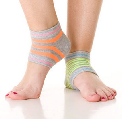 Heel Foot Socks