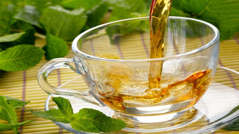 Herbal Slimming Tea Benefits Styles At Life