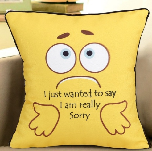 Home Decor Sorry Gifts