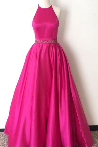 15 attractive pink frocks for women in fashion styles at