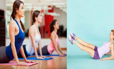How To Perform The Therapeutic Yoga Sequence