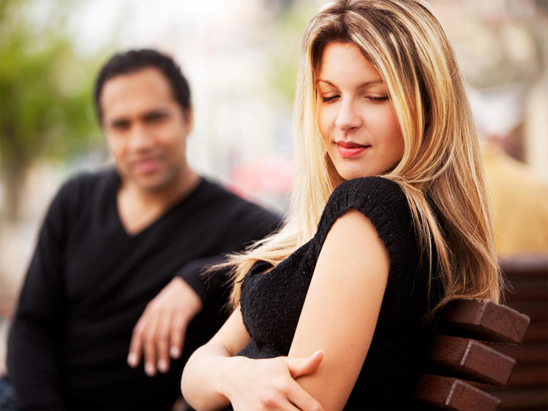 How to Know when You Love Him or Her
