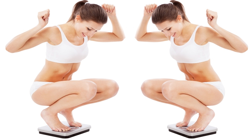How to Maintain your Current Weight