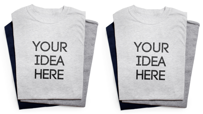 How to Make Your Own T-Shirt Designs