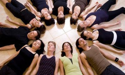 Savasana Yoga and its Benefits