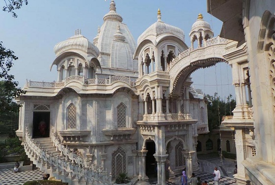 9 Famous Temples In Uttar Pradesh To Visit Styles At Life
