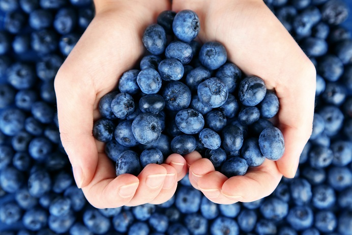 Amazing Benefits Of Blueberries For Skin, Hair & Health