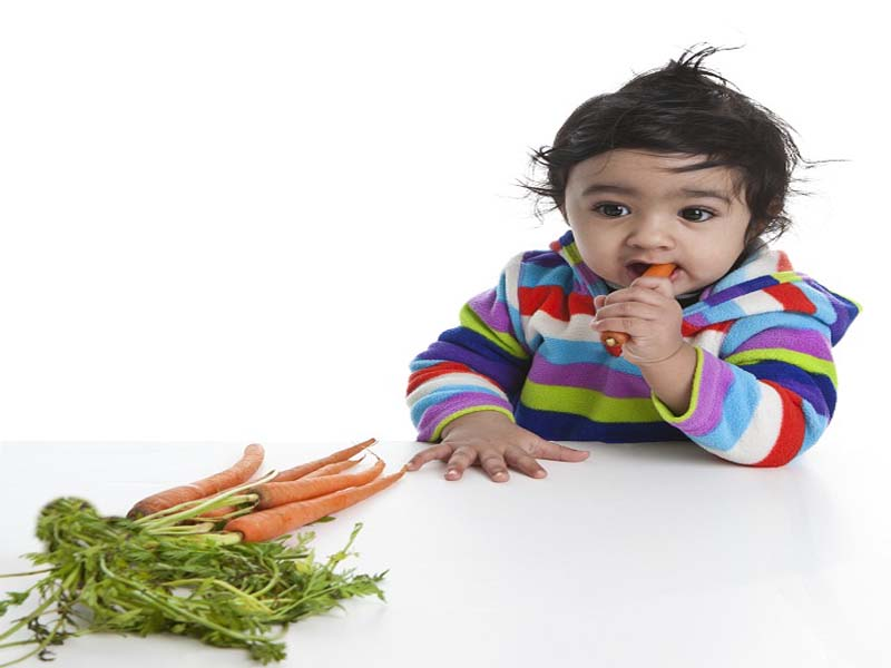 Indian Baby Food