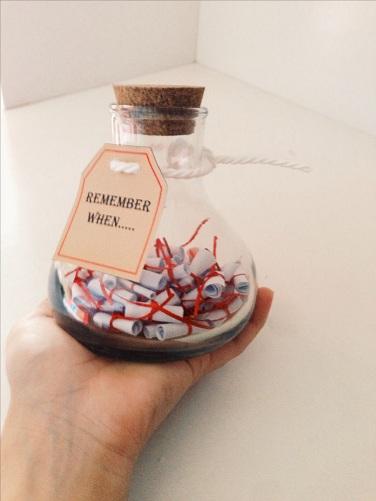 Jar Love Gift