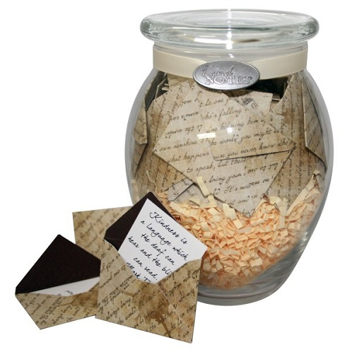 Jar of Wishes Sympathy Gifts
