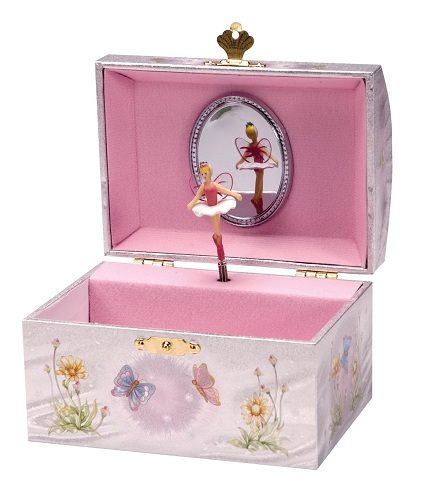 Jewelry Box for Gifts