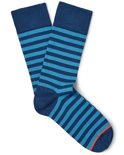 John Smedley Tobin Sock brands