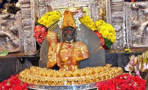 Kanaka Mahalakshmi Temple