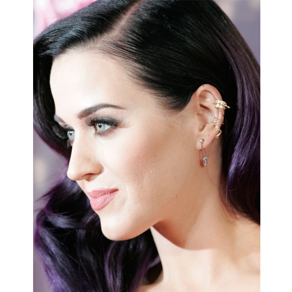 How To Do Katy Perry Inspired Eye Makeup Styles At Life