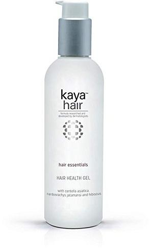 Kaya Health Hair Gel