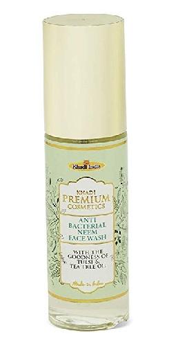 Khadi Premium Cosmetics Anti-Bacterial Neem Face Wash