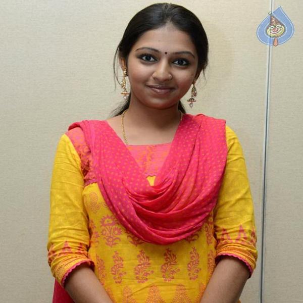 Lakshmi Menon Without Makeup