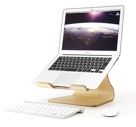 Laptop Holder Stand For College Student