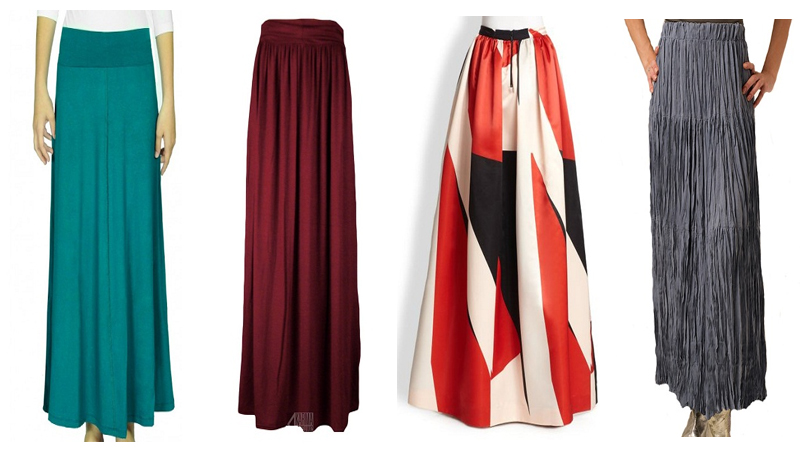 Full Skirts for Women